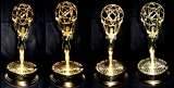 Adam Berry Four Emmy Awards