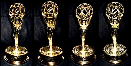 Today the National Academy of Television Arts & Sciences announced the nominees for the 39th annual Daytime Emmy Awards. Adam has been nominated for four awards for his work on  The Penguins of Madagascar, including one for OUTSTANDING ACHIEVEMENT IN MUSIC DIRECTION AND COMPOSITION and two for OUTSTANDING ORIGINAL SONG. Overall the show received eight nominations.