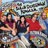 Soundtrack to The Sarah Silverman Program released